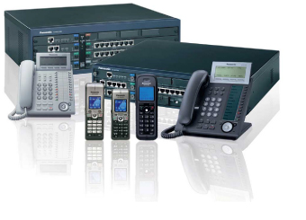 Panasonic Communications Equipment